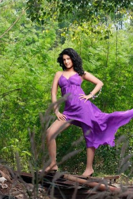 Shona Neogi  - Shona Neogi Akka Soumya Hot Photos