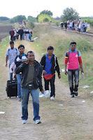Európai Unió, menekültválság, illegális bevándorlás, Európa, muszlim, Financial Times, Gideon Rachman, sajtóvisszhang, határzár, migráció,