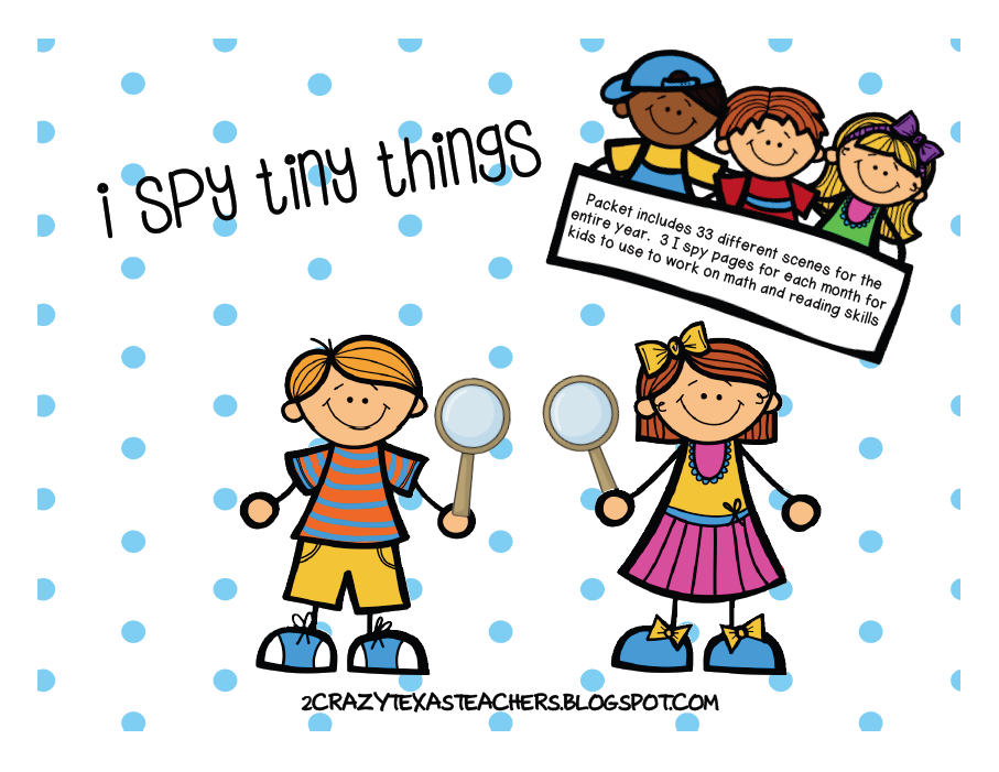 http://www.teacherspayteachers.com/Product/I-Spy-Tiny-Things-1381858