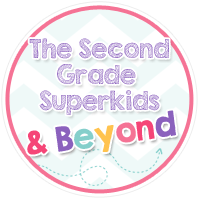 The Second Grade Super Kids and Beyond