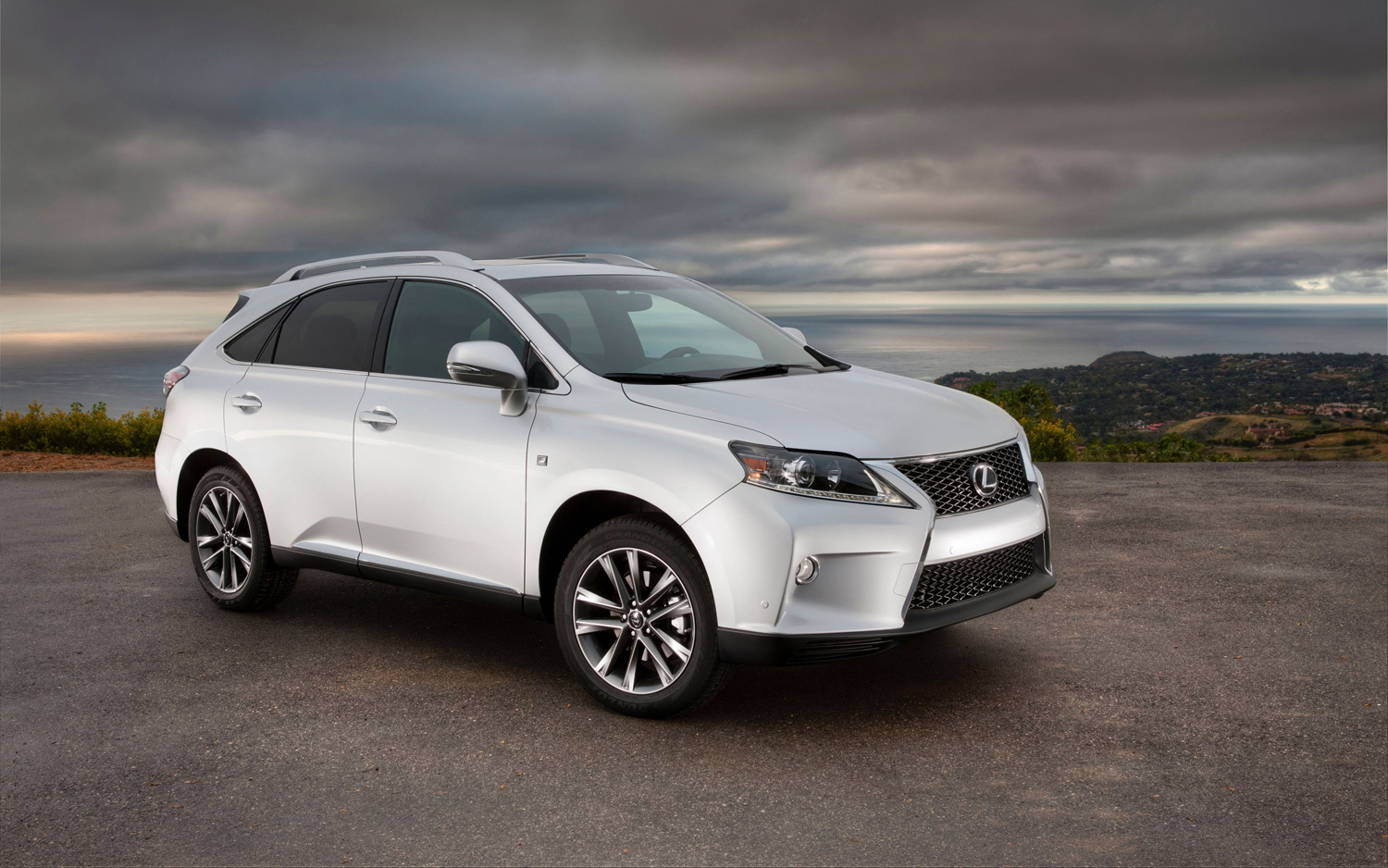 wallpapers scoop 2013 lexus rx 350 f sport hd wallpapers. Black Bedroom Furniture Sets. Home Design Ideas