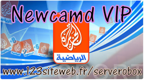 Pack Newcamd Server Free Server Charing 03-06-2012