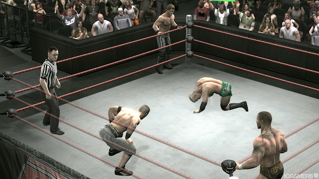Download WWE Raw Judgement Day Total Edition Game Full Version PC File