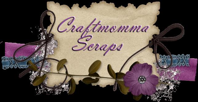 Craftmomma Scraps