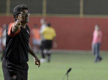 Vitória encara o Botafogo fora de casa