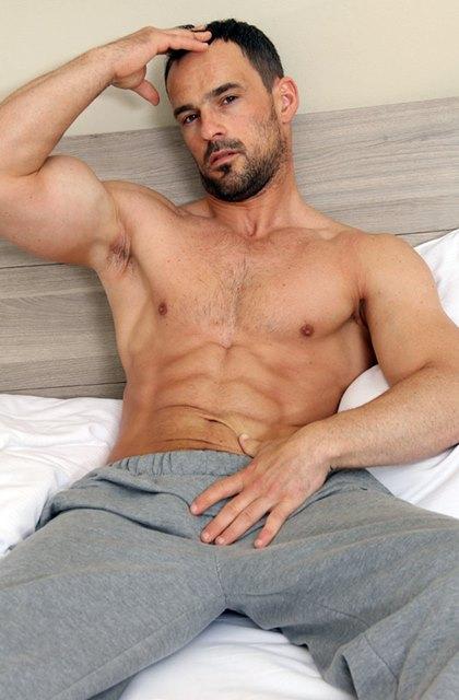 Attractive Guys - Seduce Your Desire of Them