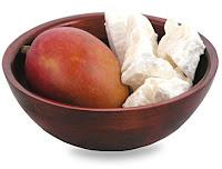burro di mango, proprietà cosmetiche, elasticizzante, emolliente