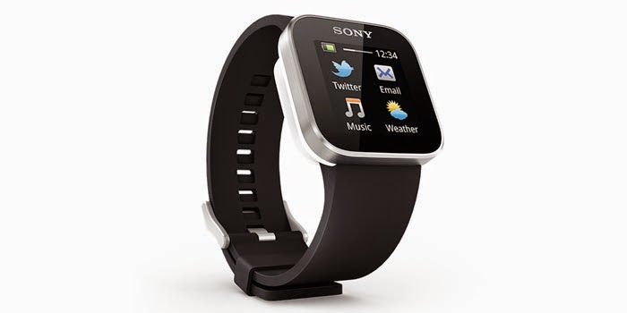Sony launches its first Android wear smartwatch | TekkiPedia News