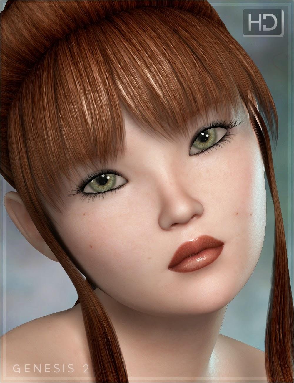 Amélie pour Keiko 6 HD