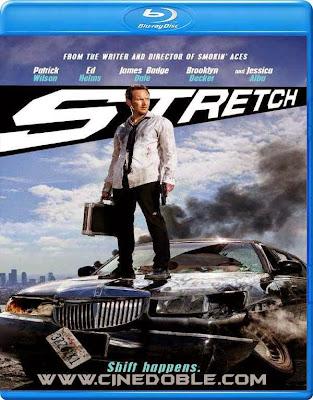 stretch 2014 720p espanol subtitulado Stretch (2014) 720p Español Subtitulado