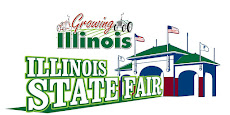 Illinois State Fair Website