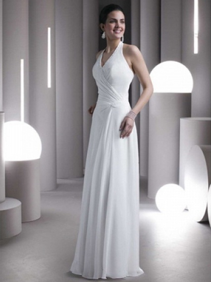 Casual wedding dresses world of bridal casual wedding dresses junglespirit Choice Image