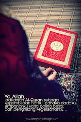 Cahaya Al-Quran.