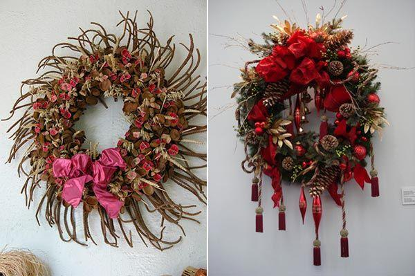Christmas Wreath Centerpiece Ideas : Inspirational letters by millie days of holiday
