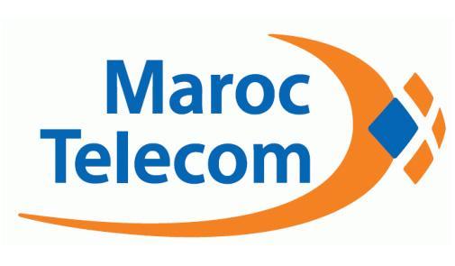 p maroc telecom