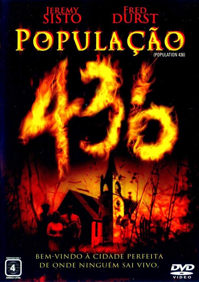População 436 – Dublado (2006)