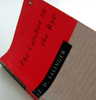 an analysis of holden caulfield as a typical teenager in the catcher in the rye by j d salinger Featuring holden caulfield, the teenage played holden caulfield would have been j d the catcher in the rye grew, salinger.
