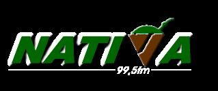 ouvir a Rádio Nativa FM 99,5 Santa Maria