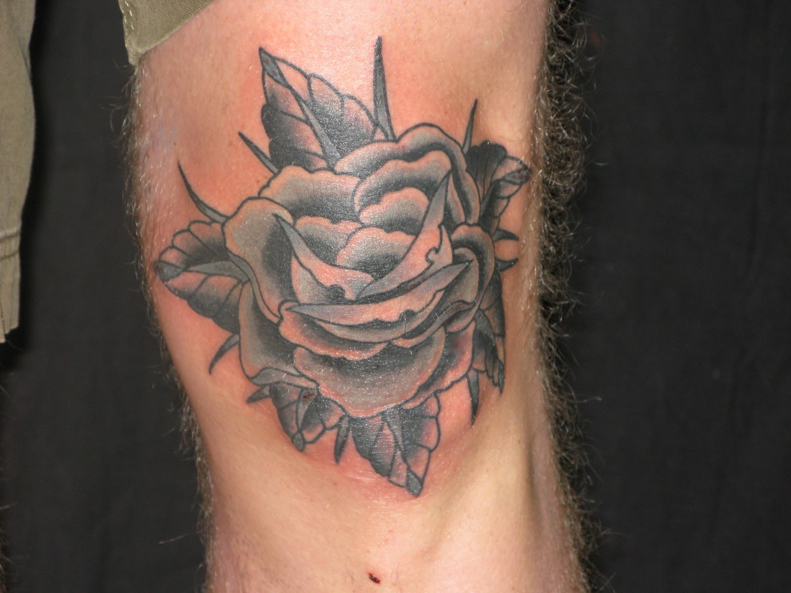 Jeb maykut flyrite tattoo flower knee tattoo and tiger head knee flower knee tattoo and tiger head knee tattoo izmirmasajfo