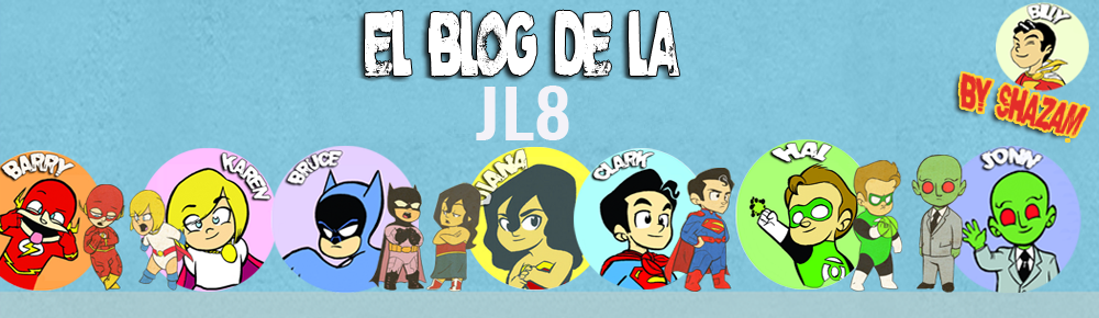 JL8 en Espaol