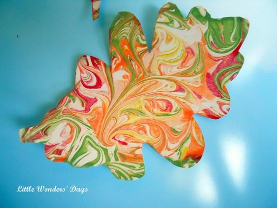 Autumn Art Projects For Kids2