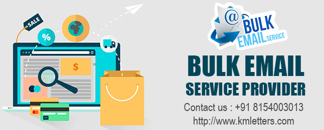 Bulk Email Services in Indore