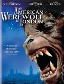 descargar Un Hombre Lobo Americano en Londres – DVDRIP LATINO