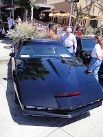 KITT (el coche fantástico)