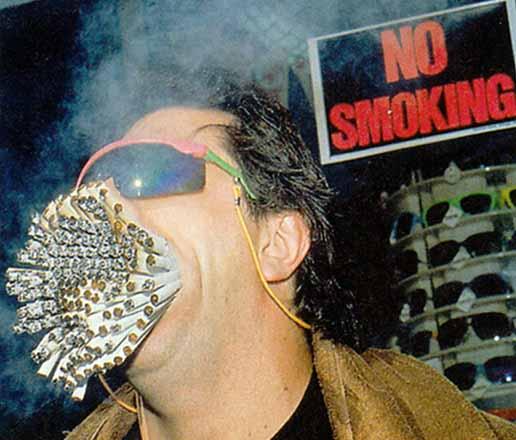 Querés dejar de fumar? Pasá Campeón