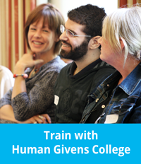 Human Givens College Training