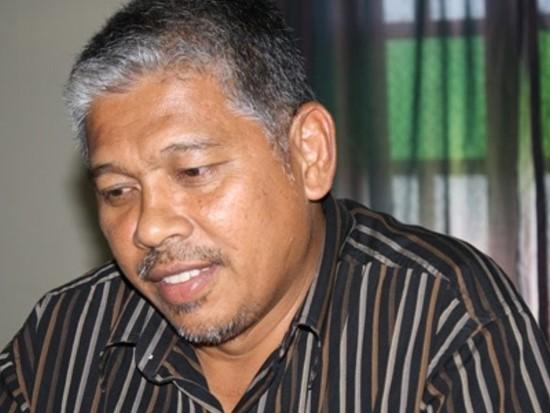 Pengerusi Lajnah Perpaduan Nasional Pas Terengganu Hanafiah Mat