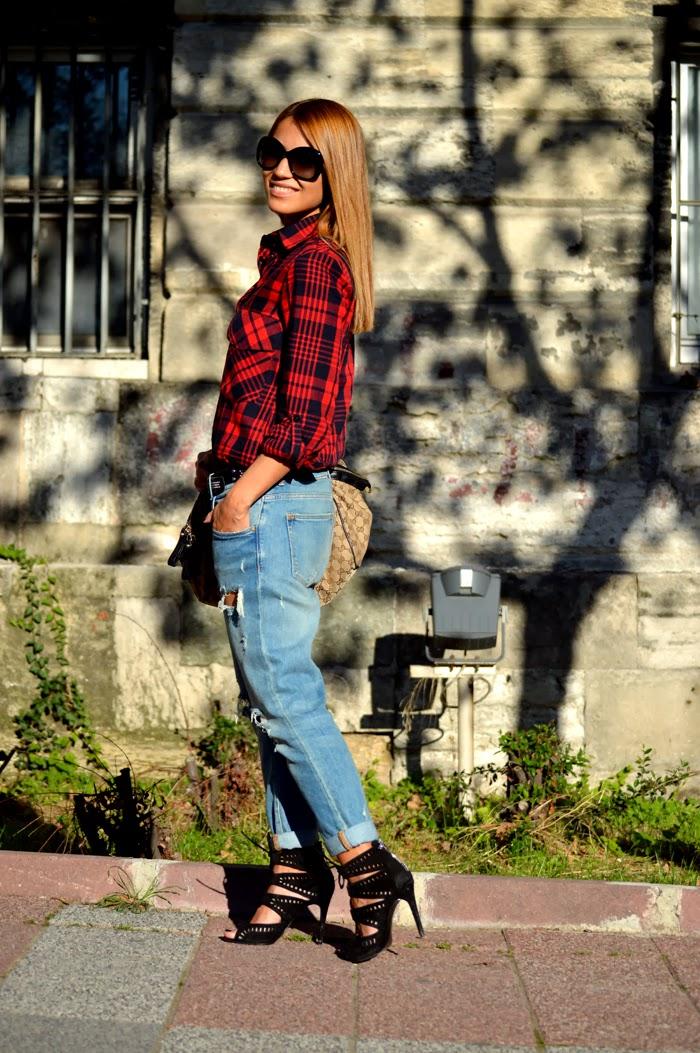 Zara alaia ayakkabı