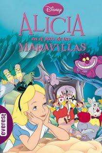 BLOG DE ALICIA EN EL PAÍS DE LAS MARAVILLAS