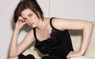 Kristen Stewart HD Wallpaper 2012
