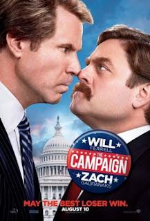 En campaña todo vale (2012) Online Latino [HD] pelicula online gratis