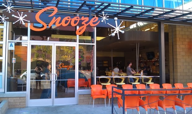 1000  images about Snooze Eats on Pinterest | Pot pies, San diego ...