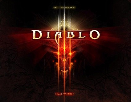 Diablo 3; Trailer dan Download Diablo III