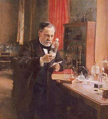 Pasteur et la découverte du vaccin contre la rage