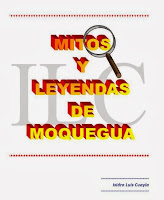 MOQUEGUA Y SUS LEYENDAS