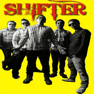 Shifter - Ampuni Aku (Feat Chindy)