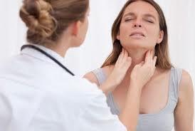 obat benjolan di leher