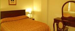 Hoteles en Manta Los Almendros Apart Hotel Manta