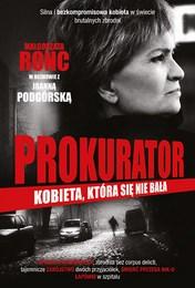 http://lubimyczytac.pl/ksiazka/258667/prokurator-kobieta-ktora-nie-bala-sie-mordercow