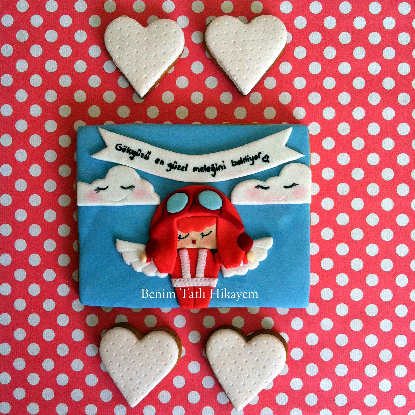 aşk hikayesi, momiji, pilot kurabiyesi