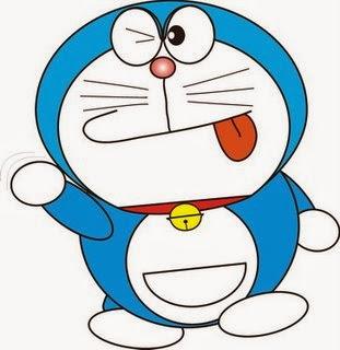 Doraemon Characters