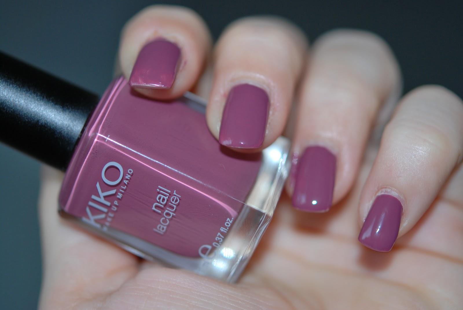 Ongle En Gel Violet concernant le jeu du miroir  juste une petite touche  de violet