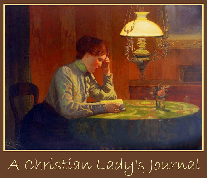 A Christian Lady's Journal