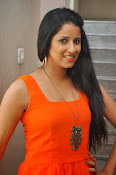 Shravya Reddy Photos at Veerudokkade audio-thumbnail-18