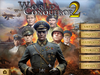 Download Free Game World Conqueror 2 Hack (All Versions) Unlimited Medals 100% Working and Tested for IOS and Android