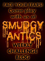 Smudgy Antics Challenge Blog
